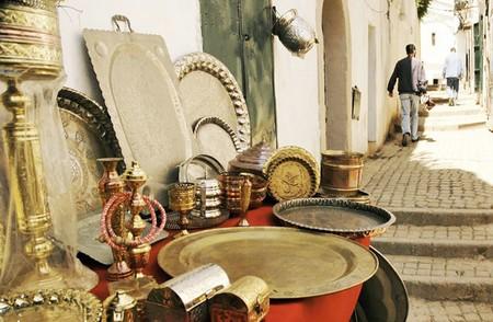 Faire connaître les différents arts algérois. D. R.