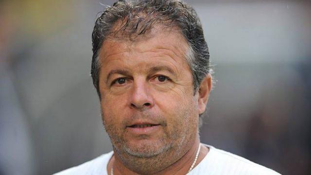 Le Français Jean-Michel Cavalli. D. R.