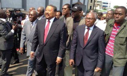 Gabon : 27 leaders de l'opposition «séquestrés»