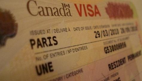 Les citoyens américains qui sont obligés de transiter par le Canada sont dispensés de cet AVE. D. R.