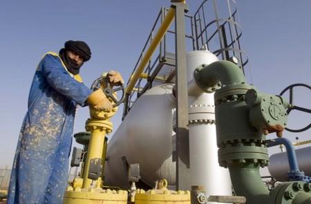 Le marché pétrolier reste volatile. D. R.