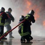 La Protection civile bénéficie d'une réputation qui est loin d'être surfaite. New Press