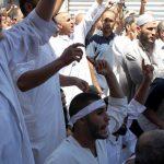 Il s'agit pour certains de confiner la langue arabe dans le registre religieux. Archives/New Press