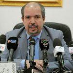 Le ministre des Affaires religieuses et des Wakfs. New Press