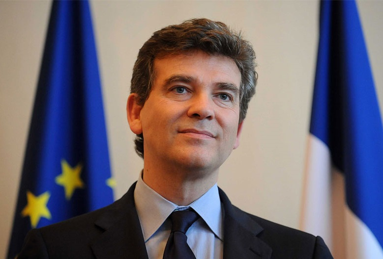 Arnaud Montebourg. D. R.