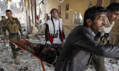 Massacre de Sanaa : un tournant dans la guerre au Yémen