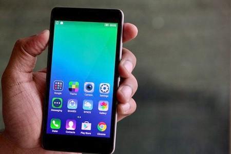 Le pack 4G comprend un smartphone Lenovo 4G. D. R.