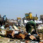 Un Algérien génère environ 300 kg de déchets ménagers par an. New Press