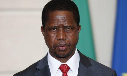 Le président zambien répond au Makhzen : «Nous soutenons la RASD»