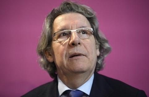 Gilles Pargneaux, visé par les propos de l'ambassadeur d'Algérie à Bruxelles. D. R.