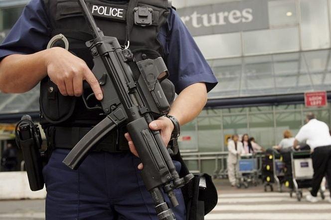 Les mesures de sécurité seront renforcées à Londres. D. R.