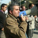 Bouaziz Aït Chebib. D. R.