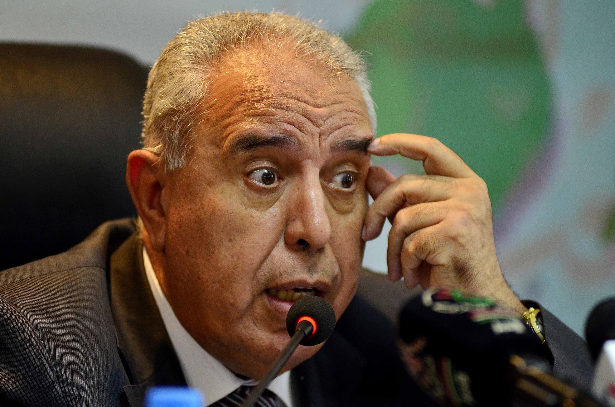 El Ghazi a insisté sur l'importance du renforcement des rencontres d'information. New Press