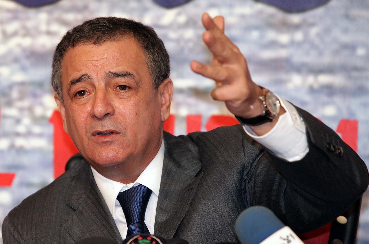 Bouchouareb estime que ce projet de loi vise à «amorcer» une nouvelle phase de développement. New Press