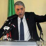 Talaie El-Houriyet dénonce l'incapacité du régime politique à produire une stratégie de riposte. New Press