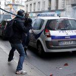 Les policiers français veulent pouvoir agir, mais ils sont limités dans leur action. D. R.