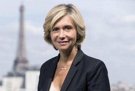 Valérie Pécresse. D. R.