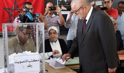 Maroc : les islamistes remportent les législatives