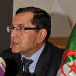 Le ministre de l'Energie, Noureddine Bouterfa. New Press