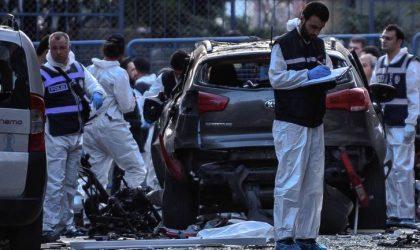 Turquie : 18 morts dans l'explosion d'une voiture