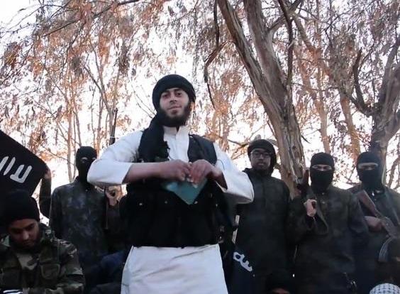 Des terroristes de différentes nationalités sont embrigadés dans les rangs de Daech. D. R.
