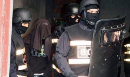 Maroc : arrestation de dix femmes liées à Daech