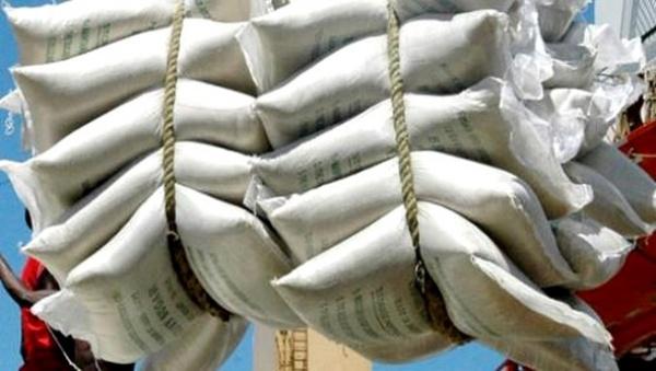 Les quantités importées de sucre ont augmenté à 1,45 million de tonne. D. R.