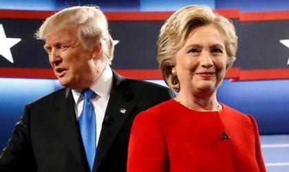 Trump et Clinton tirent leurs ultimes cartouches