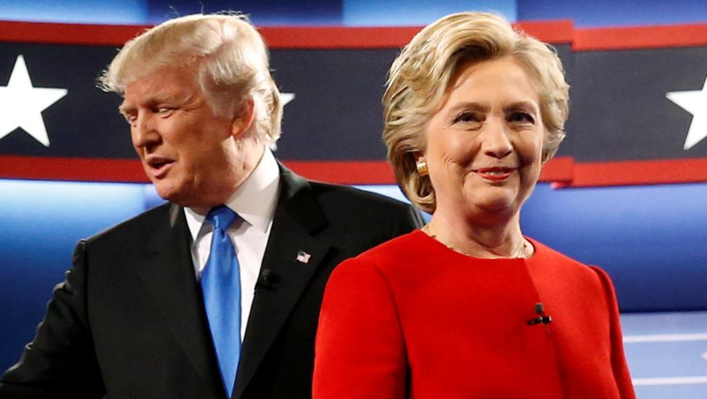 Les Américains désignent mardi le prochain président des États-Unis. D. R.