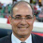 Badou Zaki content d'être en Algérie. D. R.