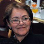 L'actrice Bahia Rachedi. D. R.
