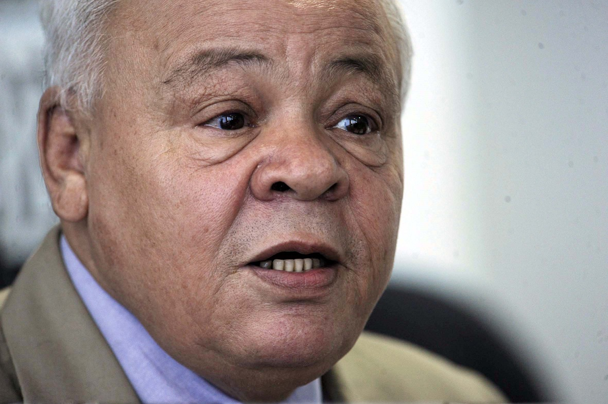 Abderahmane Belayat : «Si le bras de fer nous est imposé, nous le gagnerons». New Press