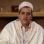 Le défunt Cheikh Attallah. D. R.