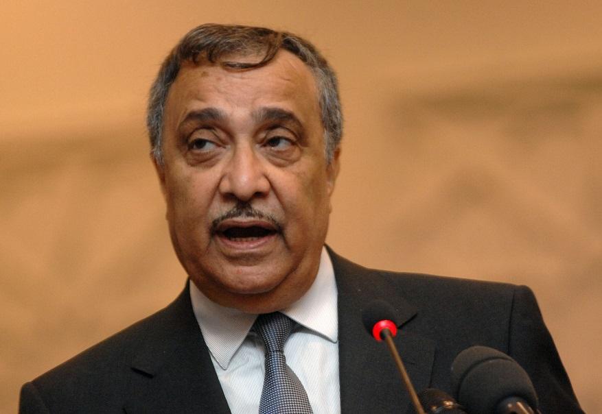Chérif Rahmani. New Press