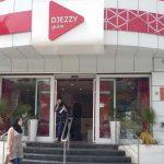 L'offre est disponible dans les boutiques Djezzy à travers le pays. D. R.