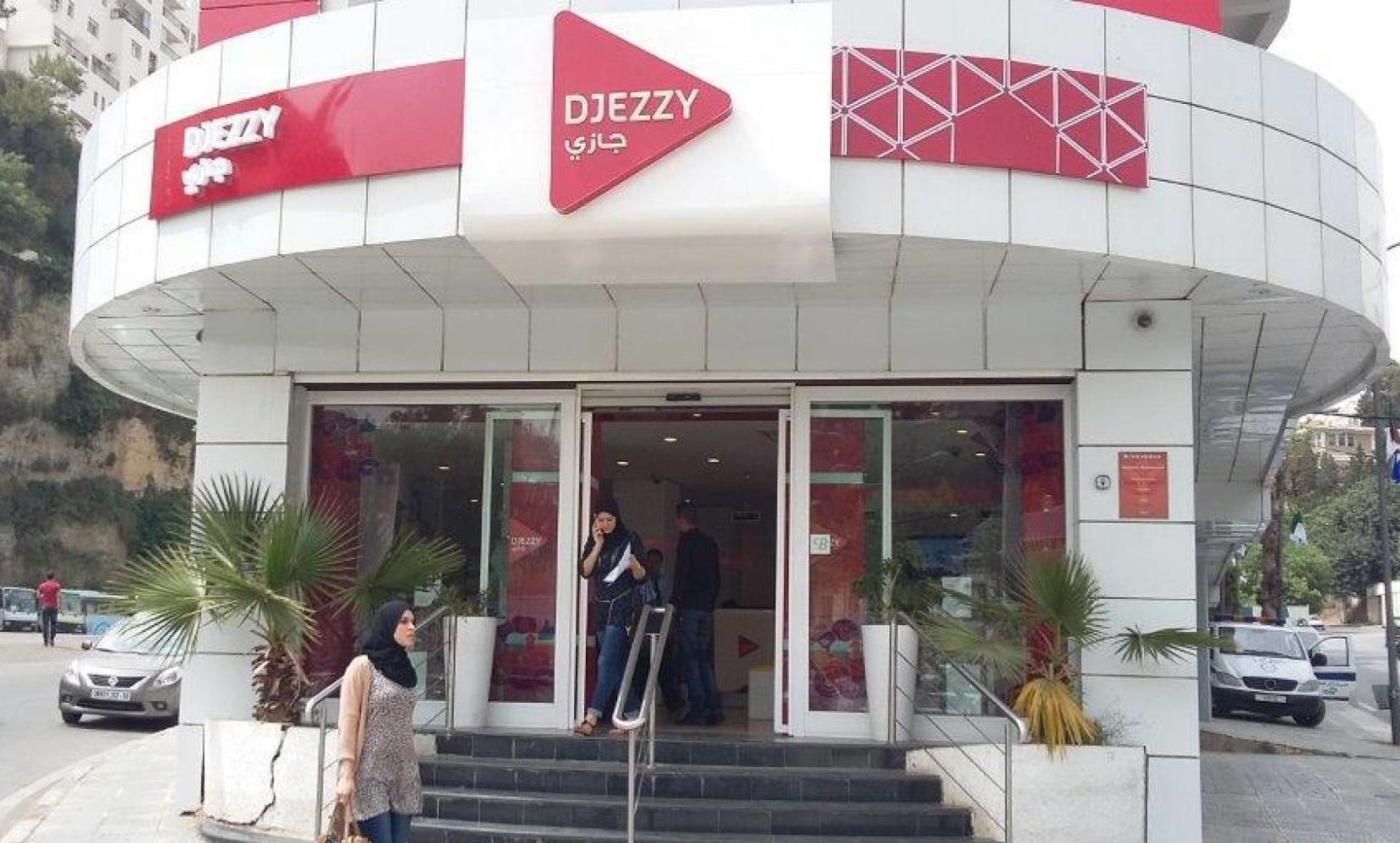 «Djezzy est fière d'offrir une couverture aux normes mondiales». D. R.