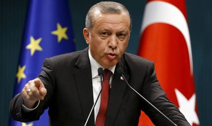 Erdogan : «Il existe de nombreuses alternatives à l'UE»