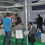 Une vue du Maghreb Pharma Expo. D. R.