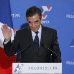 François Fillon. D. R.