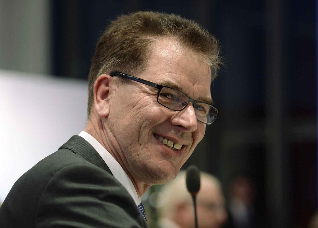 Gerd Müller. D. R.