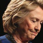 Hillary Clinton. D. R.