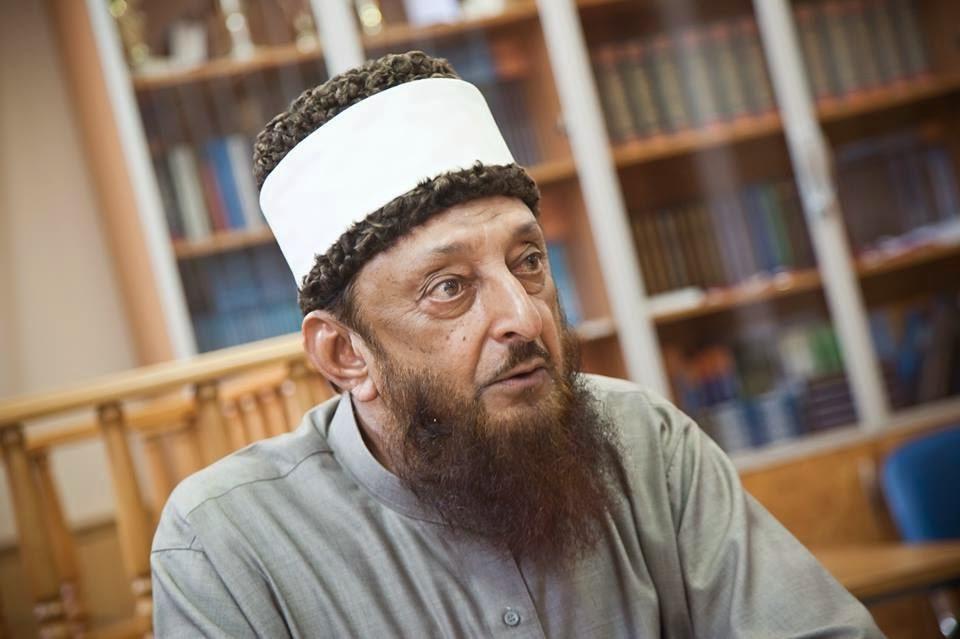 Cheikh Imrane Hossein. D. R.
