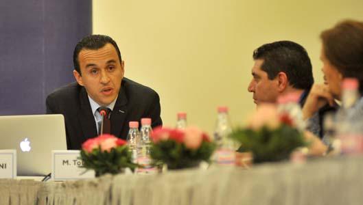 Toufik Lerari. New Press