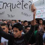 L'injustice réveille les Marocains. D. R.