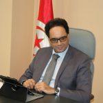 Mohamed Zinelabidine. D. R.