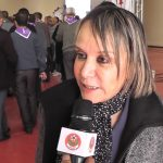 Nouria Hafsi. D. R.
