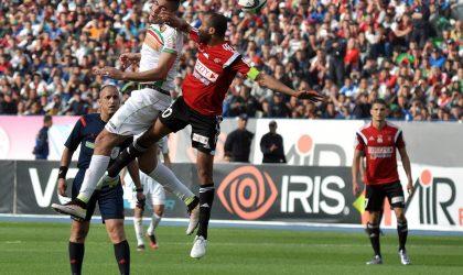Ligue 1 : le leader en appel à Bel Abbès, derby intéréssant à Alger