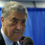 Benflis reproche au pouvoir de «personnaliser» le fonctionnement de l'Etat. New Press