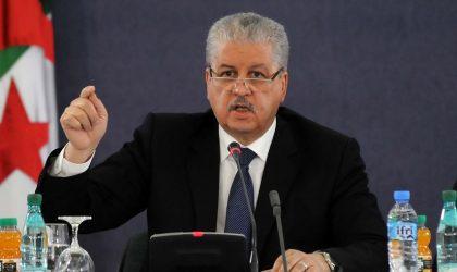 Polisario : l'Algérie soutient le processus de négociations