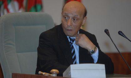 Clash entre Larbi Ould Khelifa et Mohamed Djemaï en plein travaux de l'APN
